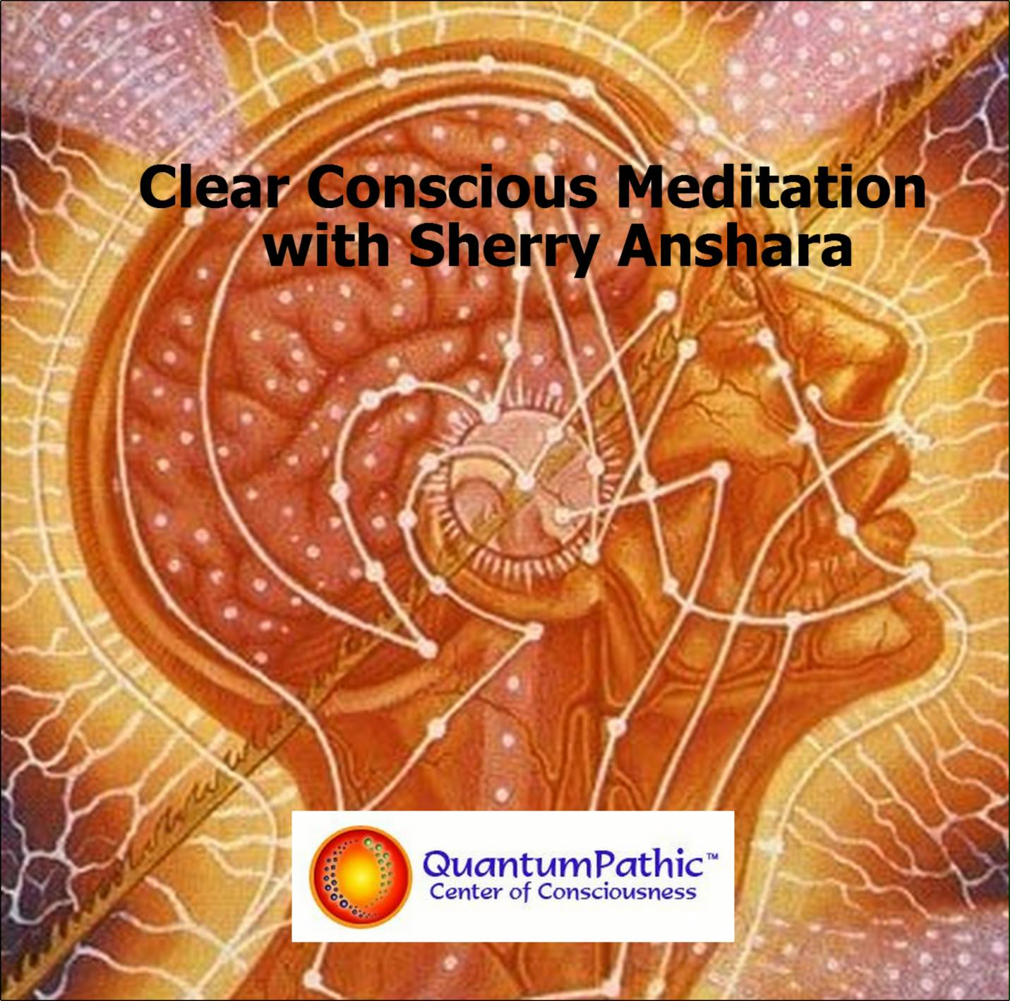 Clear Conscious Meditation with Sherry Anshara